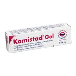 Kamistad® Gel 10g