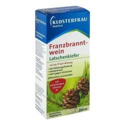 Klosterfrau Franzbranntwein Dosierfl.Latschenkief. 200 ml