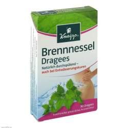 Kneipp Brennnessel Dragees 90 St.