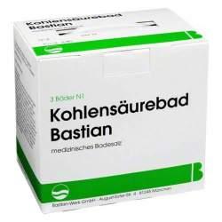 Kohlensäurebad Bastian 3 +3 Beutel