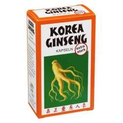 Korea Ginseng extra stark 80 St.