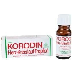 Korodin Herz Kreislauf Tropfen® 10 ml