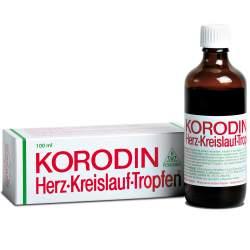 Korodin Herz Kreislauf Tropfen® 100 ml