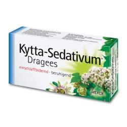 Kytta-Sedativum® Dragees, 40 überzogene Tabletten