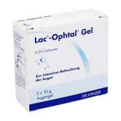 Lac-Ophtal Gel