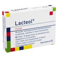 Lacteol® Pulver, 340 mg Pulver zur Herstellung einer Suspension zum Einnehmen 10 Btl.