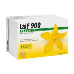 Laif® 900 Balance, 900 mg 100 Filmtabletten