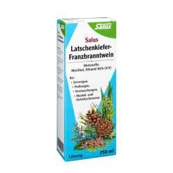 Latschenkiefer-Franzbranntwein Salus 250 ml