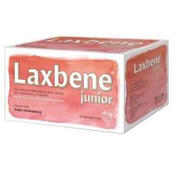Laxbene junior 4 g Pulv. zur Herst. einer Lösung zum Einn. 50 Btl.