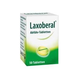 Laxoberal® Abführ-Tabletten, 5 mg 50 Tabletten