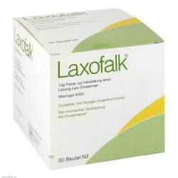 Laxofalk® 10 g Pulver 50 Btl.