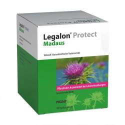 Legalon® Protect MADAUS 100 Kaps.