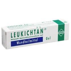 Leukichtan® 10 % Gel 30g