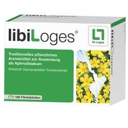 libiLoges® 180 Filmtabletten