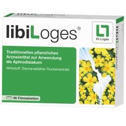 libiLoges® 90 Filmtabletten
