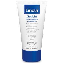 Linola Gesicht Creme 50ml