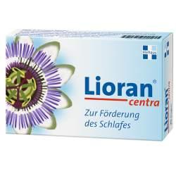 Lioran® centra 425 mg, 20 überzogene Tabletten