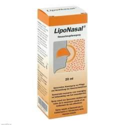 LipoNasal® Heuschnupfen Nasenspray 20ml