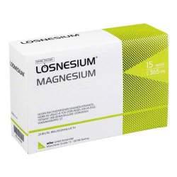 Lösnesium® 20 Btl. Brausegran.
