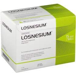 Lösnesium® 50 Btl. Brausegran.