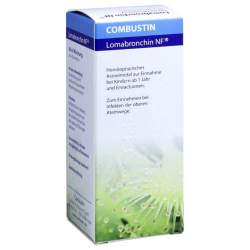Lomabronchin® NF Mischung 50ml