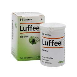 Luffeel® comp. 50 Tbl.