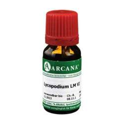 Lycopodium Arcana LM 6 Dilution 10ml