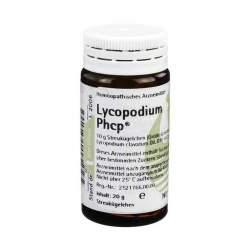 Lycopodium Phcp Glob. 20 g