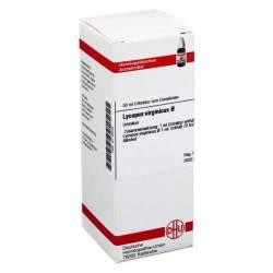 Lycopus virginicus Urtinktur DHU 50 ml