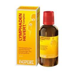 Lymphaden Hevert Complex Tropfen 50ml