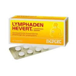 Lymphaden Hevert Lymphdrüsen 40 Tbl.