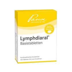 Lymphdiaral® Basistabletten 100 Tbl.