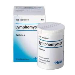 Lymphomyosot® 100 Tbl.