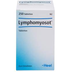 Lymphomyosot® 250 Tbl.