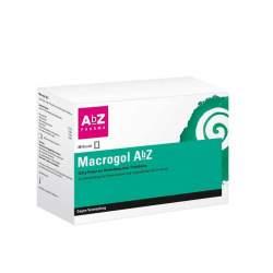 Macrogol AbZ Pulver zur Herstellung einer Lösung zum Einnehmen 20 Btl.