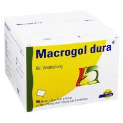 Macrogol dura® 50 Btl.