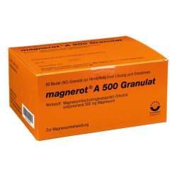 magnerot A 500 Gran. 50 Btl.
