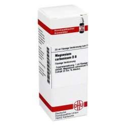 Magnesium carbonicum D8 DHU Dil. 20 ml