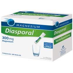 Magnesium Diasporal® 300 mg Granulat 100 Btl.