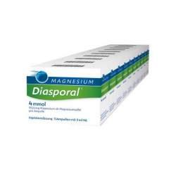 Magnesium-Diasporal® 4mmol 50x2ml