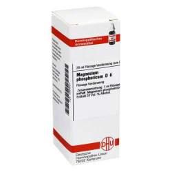 Magnesium phosphoricum D6 DHU 20ml Dil.
