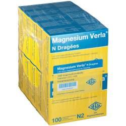 Magnesium Verla® N 1000 Drg.