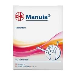 Manuia 40 Tbl.