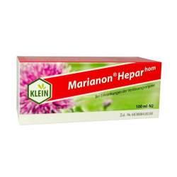 Marianon Heparhom Tropf. 100 ml