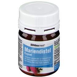 Mariendistel Kapseln 60 St.
