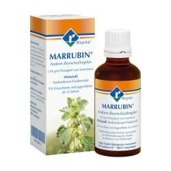 MARRUBIN® Andorn-Bronchialtropfen 50ml