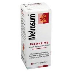 Melrosum® Hustensirup 250 ml Lsg.