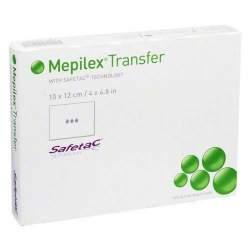 Mepilex® Transfer 5 Verbände 10x 12cm