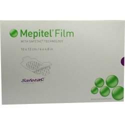Mepitel® Film 10 Verbände 10x 12cm
