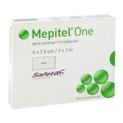 Mepitel® One 10 Verbände 5x 7,5cm